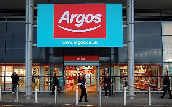 Argos-Store