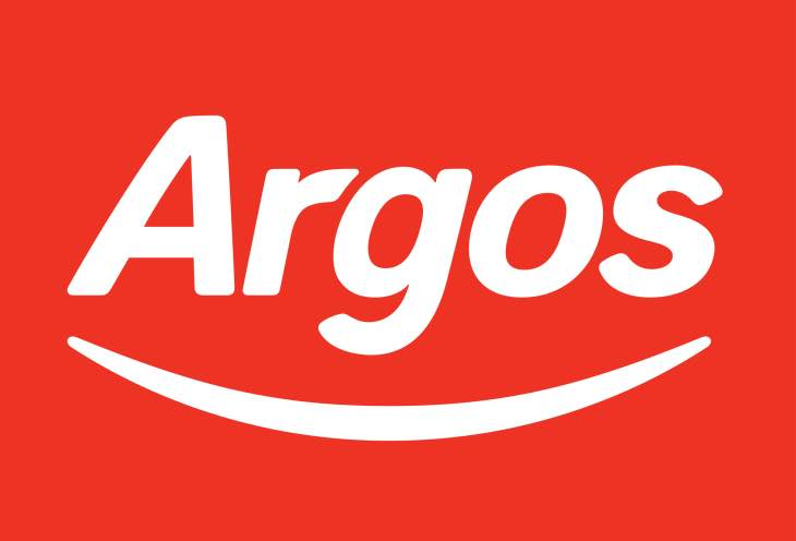 Argos confirm online problems, still not working