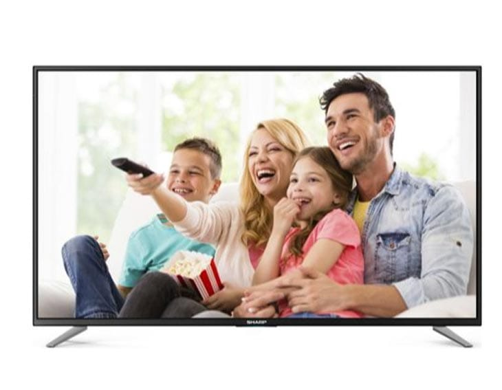 Argos-sale-Sharp-50-inch-Full-HD-LED-TV