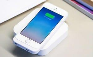 Ark wireless phone charger a Kickstarter hit