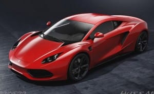 Official Arrinera Hussarya price and availability