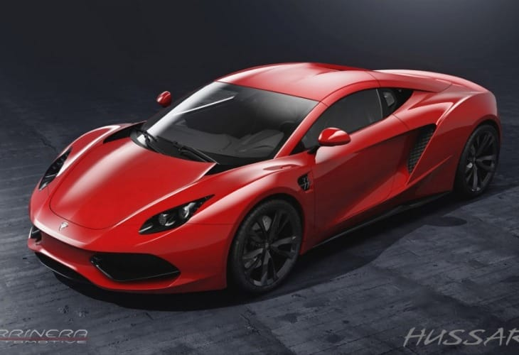 Arrinera Hussarya price and availability