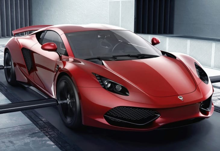 Arrinera Hussarya price and performance figures