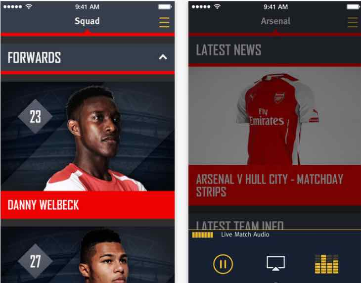 Arsenal 2015 transfer news