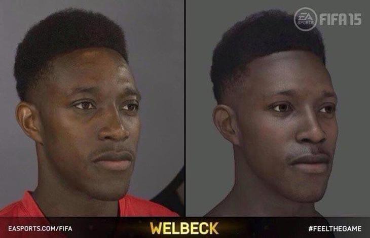 Arsenal-FC-Danny-Welbeck-fifa-15