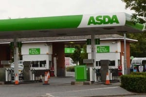 Asda is doing Black Friday deals, only on fuel prices