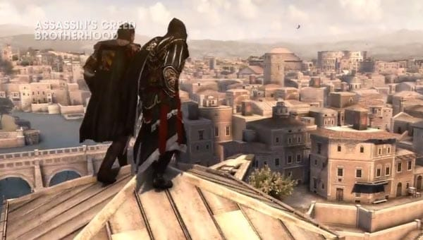 Assassin's Creed 3 review collection for finer details
