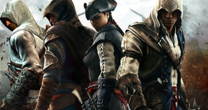 Assassin's Creed 5 location: Feudal Japan denied, Ancient Egypt likely