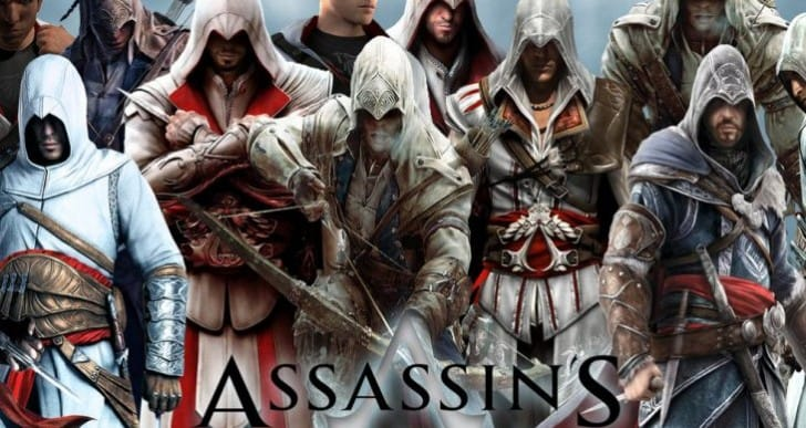 Assassin's Creed 5 location – Feudal Japan vs. Ancient Egypt