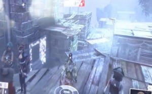 Assassin's Creed IV multiplayer at Comic Con in NY