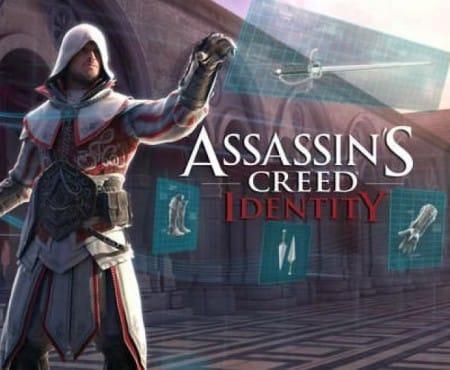 Assassin's Creed Identity crashing on iOS