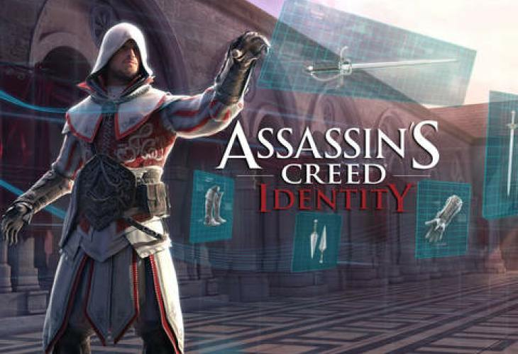Assassin's Creed Identity crashing on iOS
