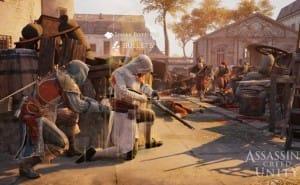 Assassin's Creed Unity crashing fix from Ubisoft