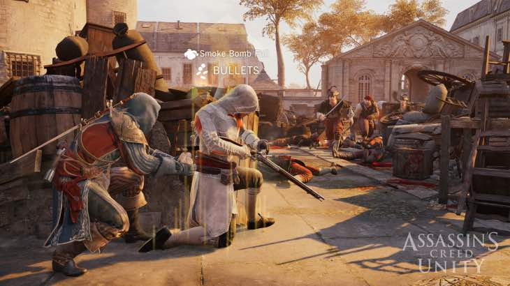 Assassin's Creed Unity price