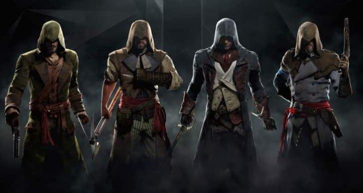 Assassin's Creed Unity price at Asda beats Tesco, GAME UK