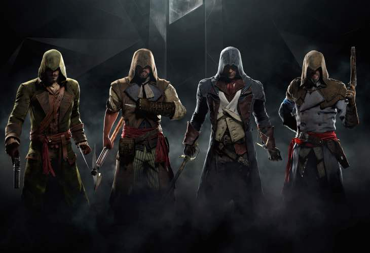 Assassin's Creed Unity price at Asda beats Tesco, GAME UK
