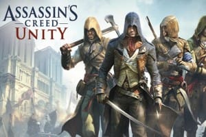 Assassin's Creed Unity release date setback
