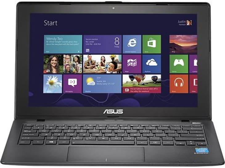 Asus 11.6 X200CA-HCL1104G laptop