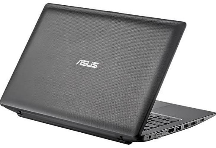 Asus 11.6 X200CA-HCL1104G touch-screen laptop