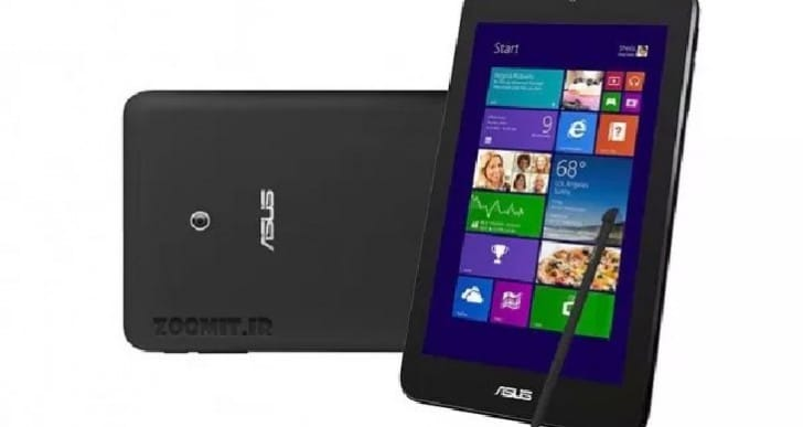 Leak reveals budget Asus VivoTab Note 8, specs match Dell