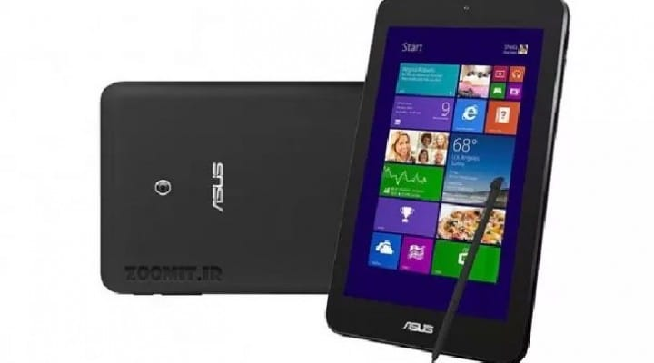 Windows VivoTab Note 8 coming imminently via Asus