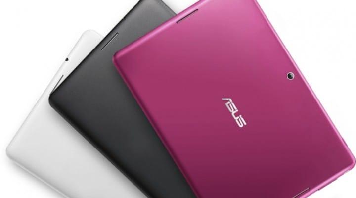Asus Memo Pad ME102 vs. Samsung Galaxy Tab 3 10.1