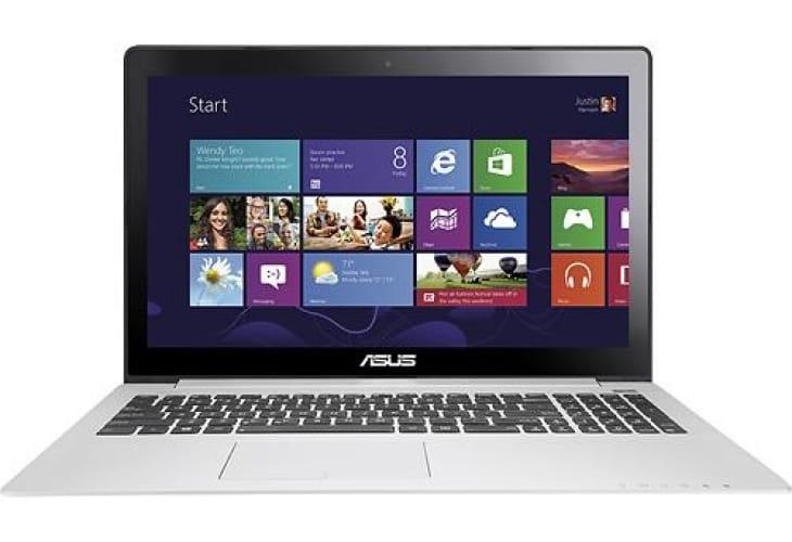 Asus S500CA-SI50305T Ultrabook price disbelief
