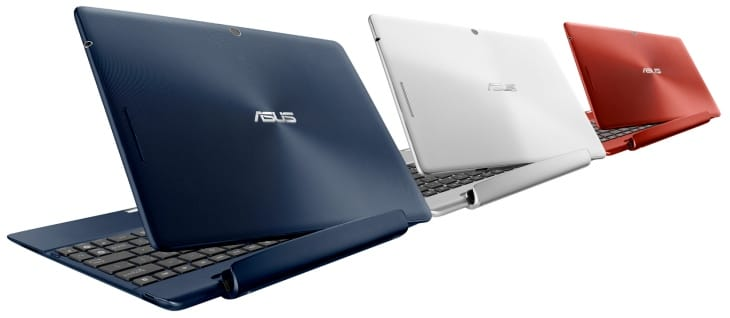 The Asus Transformer T300 is the latest hybrid tablet powered by Haswell