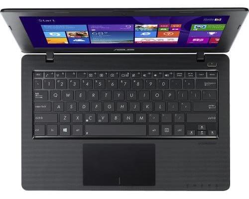 Asus X200MA-RCLT08 laptop