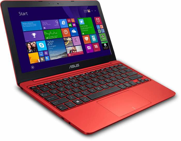 Asus X205-TA laptop review with specs