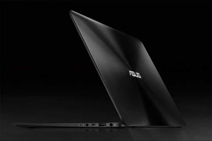 Asus ZenBook UX305 specs