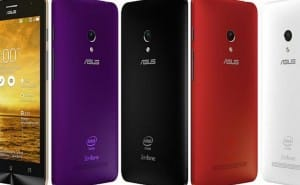 Asus ZenFone 5 indecision for India