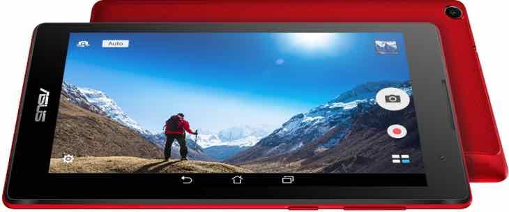 Asus ZenPad price