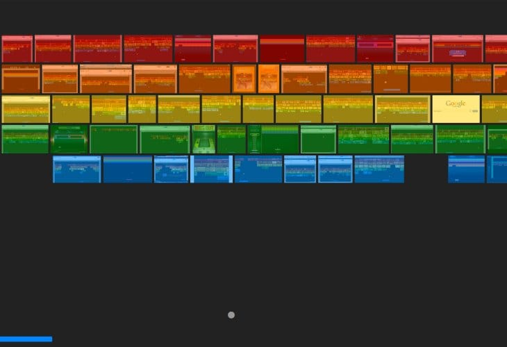 Atari Breakout Online in HTML5 for iOS