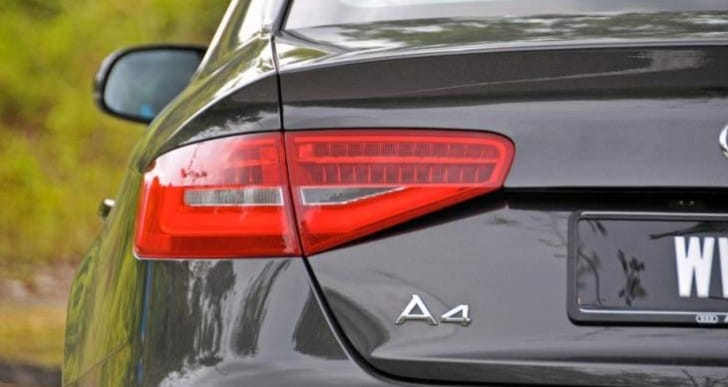 Audi A4 Vario vs. BMW 3 Series GT – rejuvenated rivalry for 2016