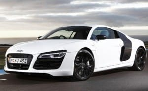 Audi R8 diesel release possible for two reasons