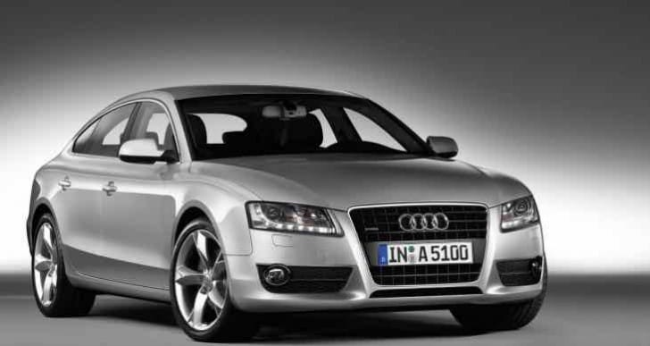 Audi models affected by VW emissions scandal confirmed