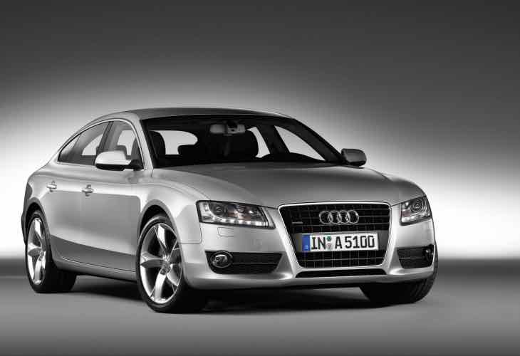 Audi models to be recalled