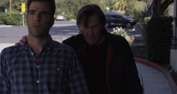 Audi's new Star Trek Into Darkness commercial tie-in