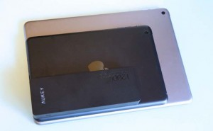 Aukey PB-N28 doubles iPad Air battery life cheaply