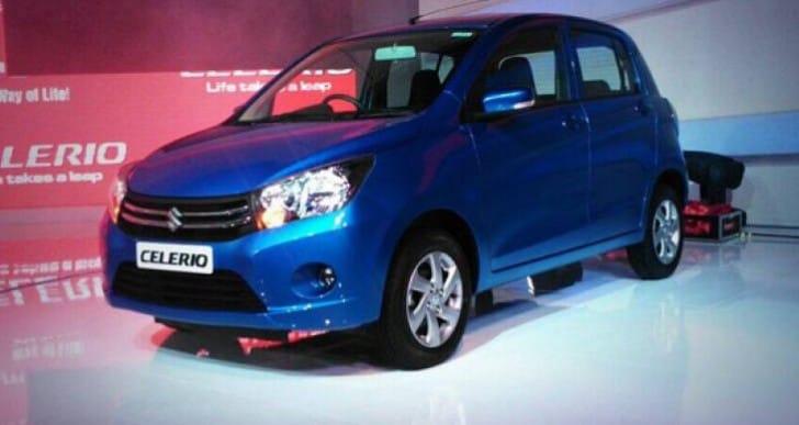 Auto Expo 2014 news from India