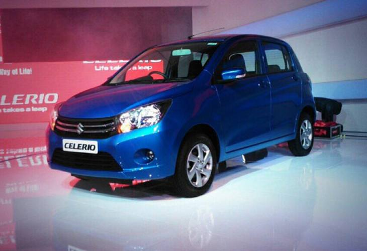 Auto Expo 2014 news from India