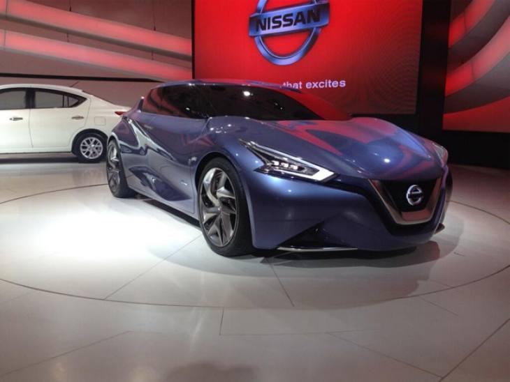 Auto Expo 2014 news