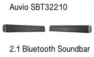auvio bluetooth speaker instructions