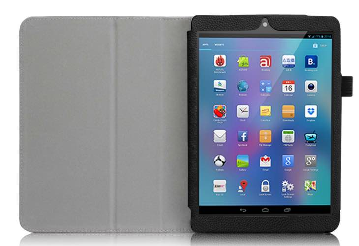 Average Nextbook 7.85 tablet 8GB review