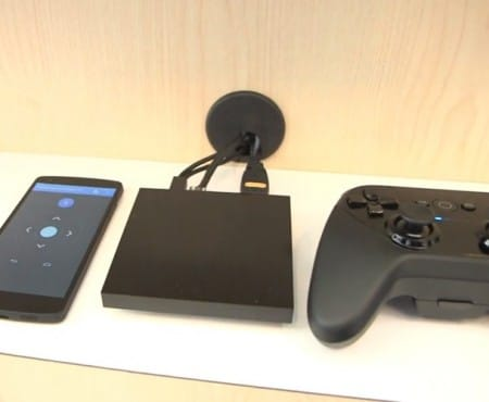 Awaiting Android TV vs. Apple and Amazon Fire face-off