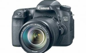 Awaiting Canon EOS 70D visual review, real life performance