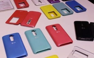 Awaiting LG G2 cases deluge, such as OtterBox