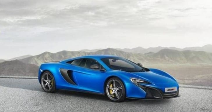 McLaren 650S verdict leads to cut-n-paste claims