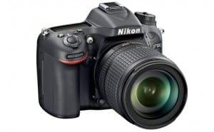 Awaiting Nikon D7100 vs. D7000 visual review showdown